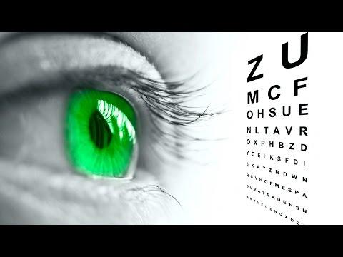 Коррекция зрения челябинск близорукость