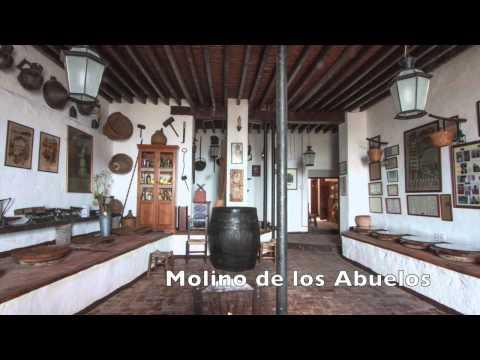 Casa Rural Molino de los Abuelos, Comares