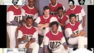 """DAZZ  BAND - SWOOP ( I'M YOURS) 12 """"  VERSION"""