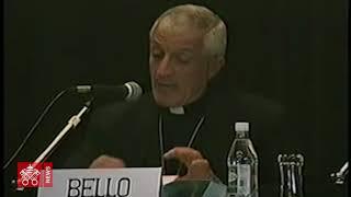 Don Tonino Bello: il popolo della pace è un popolo sterminato