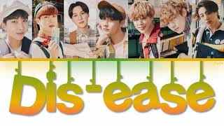 Dis ease BTS ไซค ซ บ...