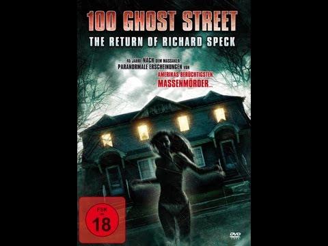 100 szellem utca: Richard Speck visszatérése online