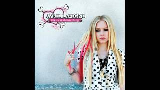 Avril Lavigne   The Best Damn Thing Full Album 2007