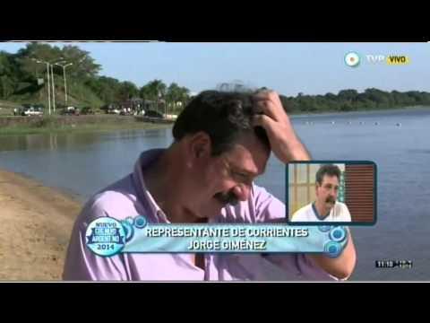 Conocemos a Jorge Gimenez, Corrientes