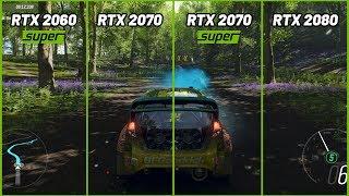 rtx 2070 super vs rtx 2070 - Thủ thuật máy tính - Chia sẽ kinh