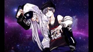 Nightcore - Tinchy Stryder & Dappy - Spaceship