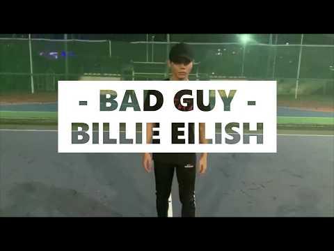 BILLIE EILISH - BAD GUY (Dance cover) Choreography by KYLE HANAGAMI