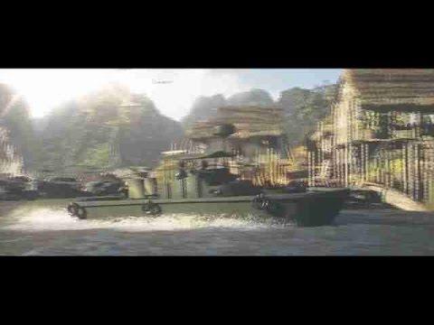 """""""Apocalypse Now"""" tendrá videojuego desarrollado por Coppola"""