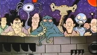 Heavy Metal (1996) Video