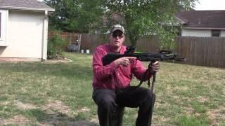 Crossbow  Shooting 101 - Basics & Fundamentals