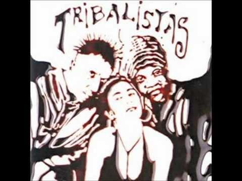Música Tribalismo