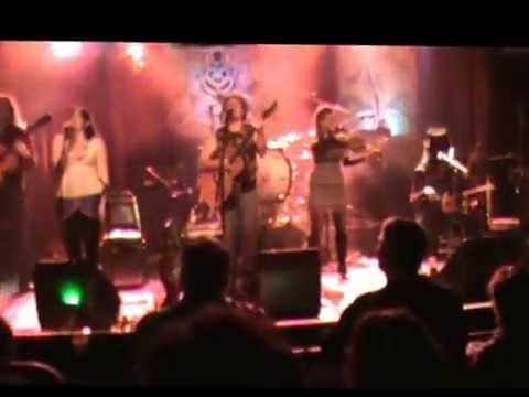 Sirius.B - Hava Nagila - Live at The Orange Peel