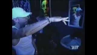 Eminem & D12 Rap City Freestyle