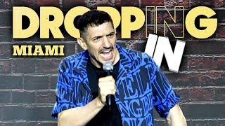 Sexual Harassment or Jamaican Dancing In Miami   Dropping In w/ Andrew Schulz #60
