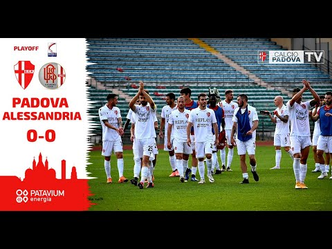 Play-off / Padova-Alessandria 0-0