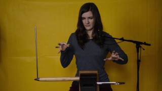 Die besten 100 Videos Wie man ein Theremin spielen kann.