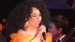 Diana Ross Chain Reaction 2018