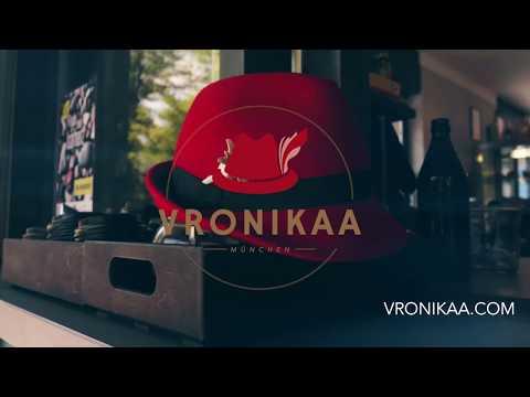 VRONIKAA Shirt - Image Video Insta-Version
