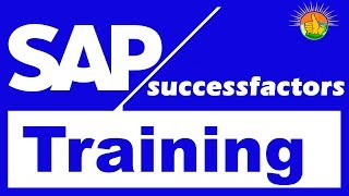 SAP Successfactors Tutorial for beginners | SAP Success factors EC, LMS,Recruiting (+91-8297944977)