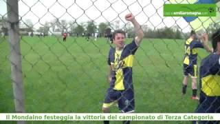 preview picture of video 'Il Mondaino in Seconda Categoria!!!'