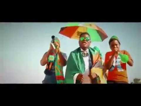 Bola na lesa -Zambian music