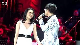 [Bản đẹp Nhất] Đừng Hỏi Em   Mỹ Tâm & Hà Anh Tuấn (live Romance Concert 2018)