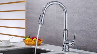 5 Best Kitchen Faucets You Can Buy In 2020