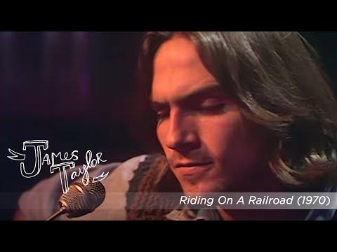 Riding On A Railroad (Disco 2, 12/5/1970)