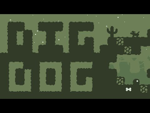 Dig Dog - Launch Trailer thumbnail