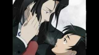 [Harmonica cover]THIS LOVE - Angela Aki/ Blood+