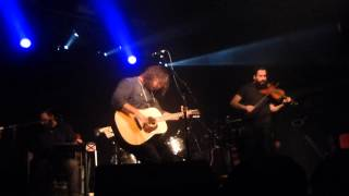 Chuck Ragan and The Camaraderie // The Trench // 29-05-2014 The Garage London