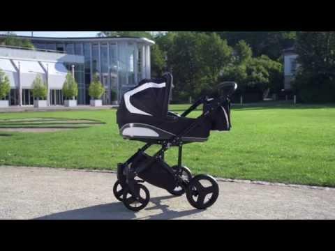 Volkswagen Kinderwagen von knorr- baby