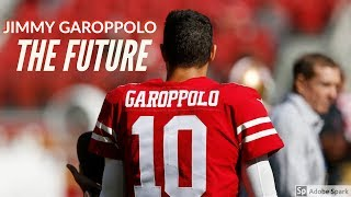 """Jimmy Garoppolo 