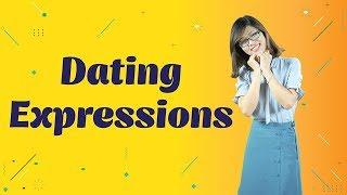 Tiếng Anh Theo Chủ Đề – Dating Expression – Hẹn Hò