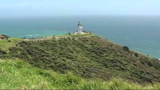 preview picture of video 'Dune Rider - Day trip to Cape Reinga, Northland, New Zealand'
