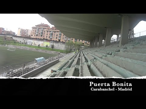 Club Deportivo Puerta Bonita