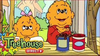 The Berenstain Bears: Trouble with Money/Double Dare - Ep.6