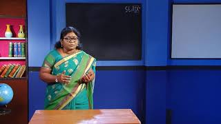 Standard 9 | Hindi | Class – 02