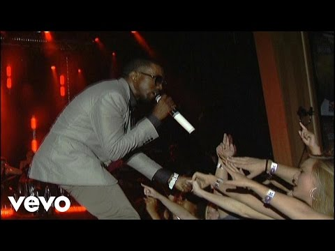 Kanye West - Stronger (Live from The Joint)
