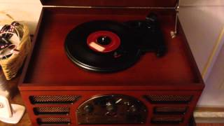 Don't Blame it On Me Fats Domino 45 Record
