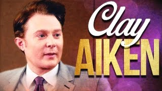 On The Campaign Trail with Clay Aiken! | TakePart Live