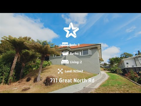 711 Great North Road, Grey Lynn