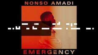 Nonso Amadi Emergency Lyrics Video Prod By Twitch