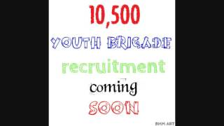 Tamilnadu youth brigade recruitment of 2017 will be come soon