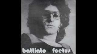 Phenomenology - Franco Battiato