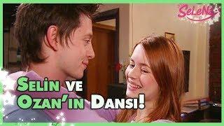 Selin ve Ozan'ın dansı