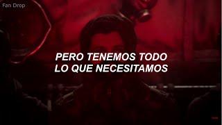 Alan Walker & Conor Maynard - Believers (Subtitulada Español)