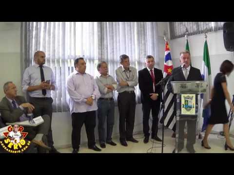 Jorge Costa é Diplomado e faz o seu primeiro discurso