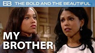 Is Maya Transgender? / The Bold And The Beautiful