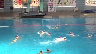 preview picture of video '2011-2012 Resumen temporada Waterpolo Alevin Benjamin  Majadahonda WP'